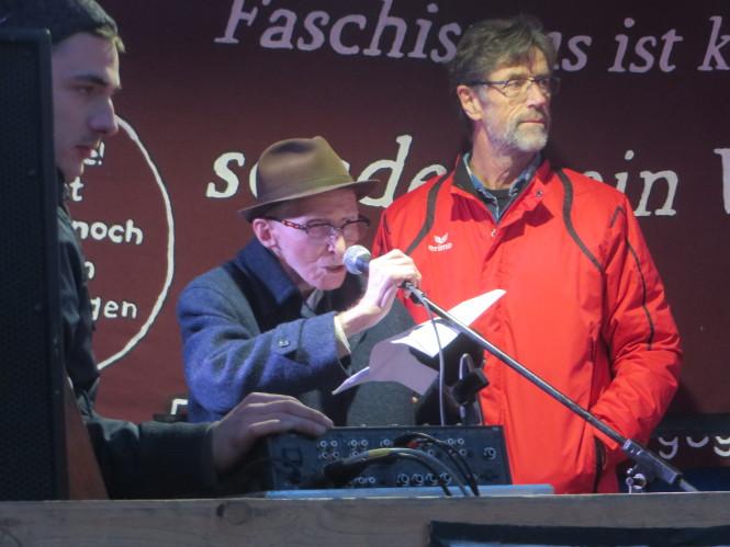 AUSCHWITZ GEDENKTAG RT gegen AFD