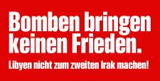 banner-bomben-keinen-frieden